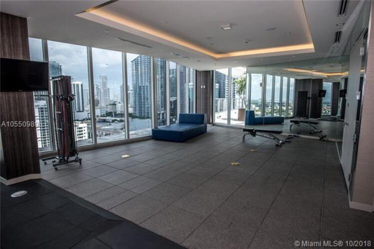 1010 SW 2nd Avenue, Miami, FL 33130, Brickell Ten #1505, Brickell, Miami A10550989 image #32