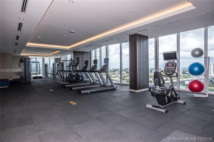 1010 SW 2nd Avenue, Miami, FL 33130, Brickell Ten #1505, Brickell, Miami A10550989 image #33