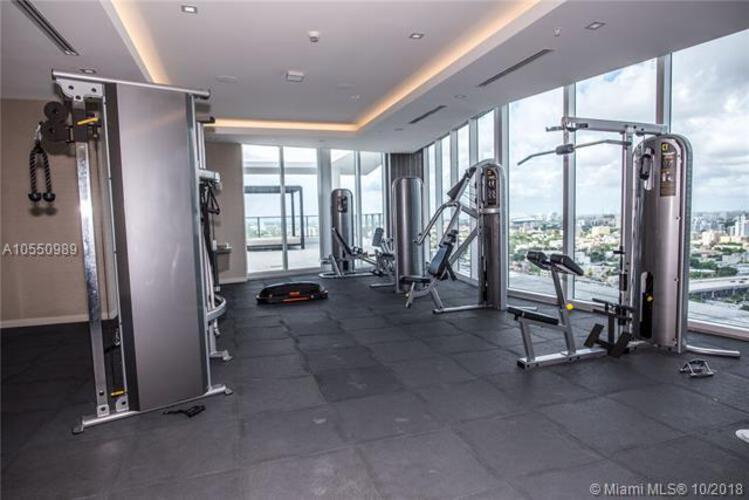 1010 SW 2nd Avenue, Miami, FL 33130, Brickell Ten #1505, Brickell, Miami A10550989 image #34