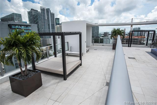 1010 SW 2nd Avenue, Miami, FL 33130, Brickell Ten #1505, Brickell, Miami A10550989 image #37