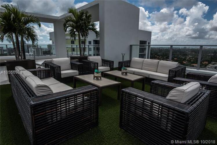 1010 SW 2nd Avenue, Miami, FL 33130, Brickell Ten #1505, Brickell, Miami A10550989 image #42