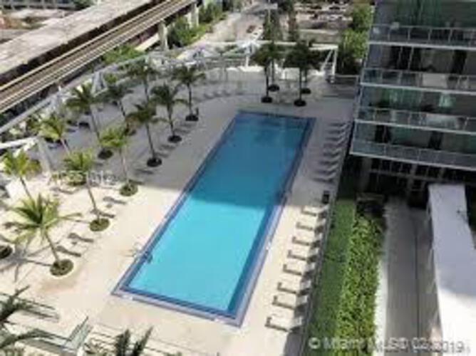 1111 SW 1st Avenue, Miami, FL 33130 (North) and 79 SW 12th Street, Miami, FL 33130 (South), Axis #3002-S, Brickell, Miami A10551012 image #36