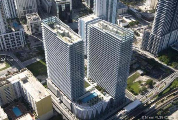 1111 SW 1st Avenue, Miami, FL 33130 (North) and 79 SW 12th Street, Miami, FL 33130 (South), Axis #3002-S, Brickell, Miami A10551012 image #43
