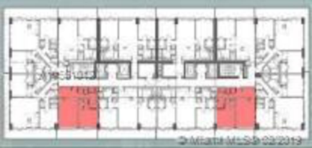 1111 SW 1st Avenue, Miami, FL 33130 (North) and 79 SW 12th Street, Miami, FL 33130 (South), Axis #3002-S, Brickell, Miami A10551012 image #47