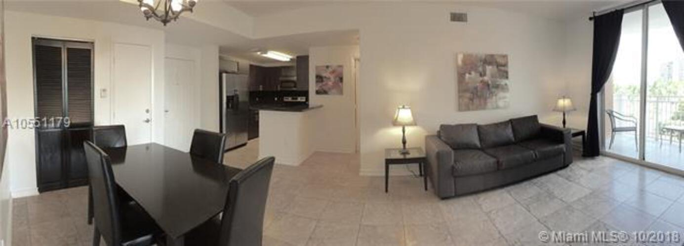 185 Southeast 14th Terrace, Miami, FL 33131, Fortune House #1107, Brickell, Miami A10551179 image #6