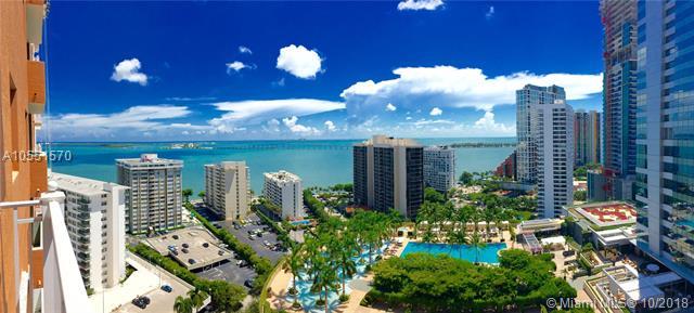 185 Southeast 14th Terrace, Miami, FL 33131, Fortune House #2107, Brickell, Miami A10551570 image #1