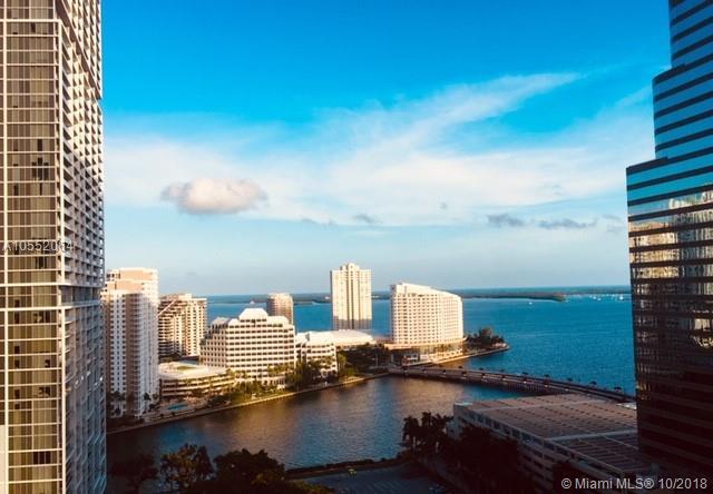 500 Brickell Avenue and 55 SE 6 Street, Miami, FL 33131, 500 Brickell #2301, Brickell, Miami A10552064 image #1