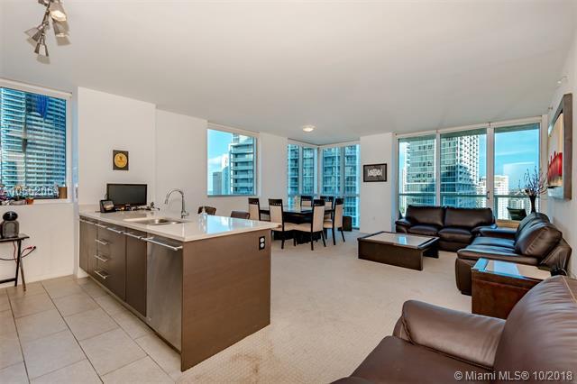 500 Brickell Avenue and 55 SE 6 Street, Miami, FL 33131, 500 Brickell #2301, Brickell, Miami A10552064 image #3