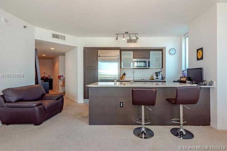 500 Brickell Avenue and 55 SE 6 Street, Miami, FL 33131, 500 Brickell #2301, Brickell, Miami A10552064 image #5