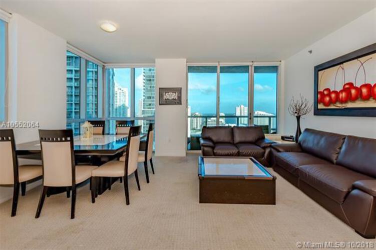 500 Brickell Avenue and 55 SE 6 Street, Miami, FL 33131, 500 Brickell #2301, Brickell, Miami A10552064 image #7