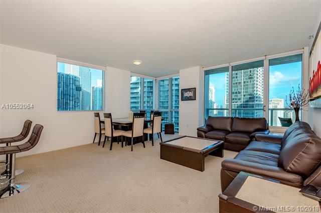 500 Brickell Avenue and 55 SE 6 Street, Miami, FL 33131, 500 Brickell #2301, Brickell, Miami A10552064 image #8