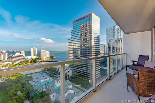 500 Brickell Avenue and 55 SE 6 Street, Miami, FL 33131, 500 Brickell #2301, Brickell, Miami A10552064 image #20