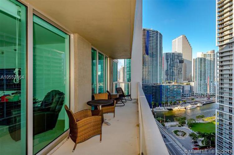 500 Brickell Avenue and 55 SE 6 Street, Miami, FL 33131, 500 Brickell #2301, Brickell, Miami A10552064 image #23