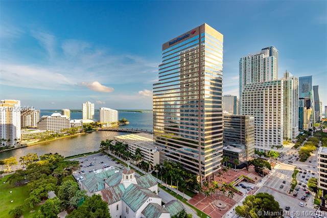 500 Brickell Avenue and 55 SE 6 Street, Miami, FL 33131, 500 Brickell #2301, Brickell, Miami A10552064 image #24