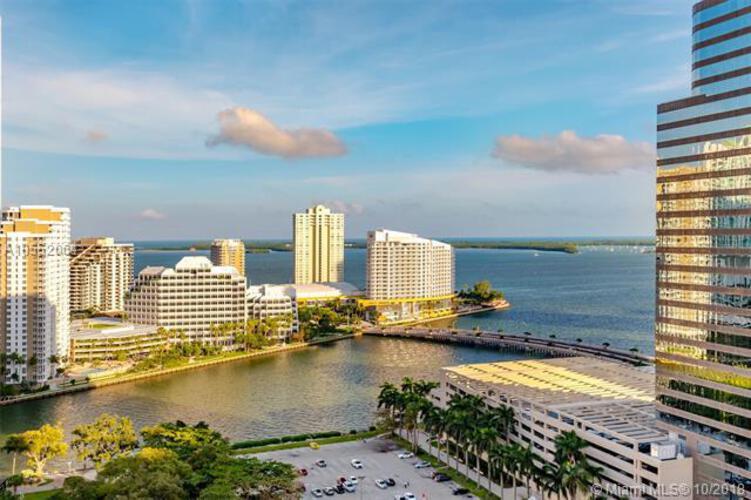 500 Brickell Avenue and 55 SE 6 Street, Miami, FL 33131, 500 Brickell #2301, Brickell, Miami A10552064 image #25