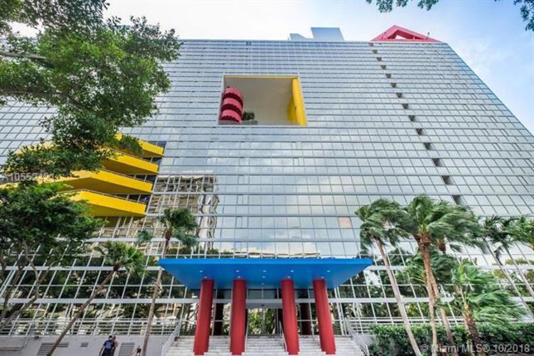 2025 Brickell Avenue, Miami, FL 33129, Atlantis on Brickell #1003, Brickell, Miami A10552421 image #1
