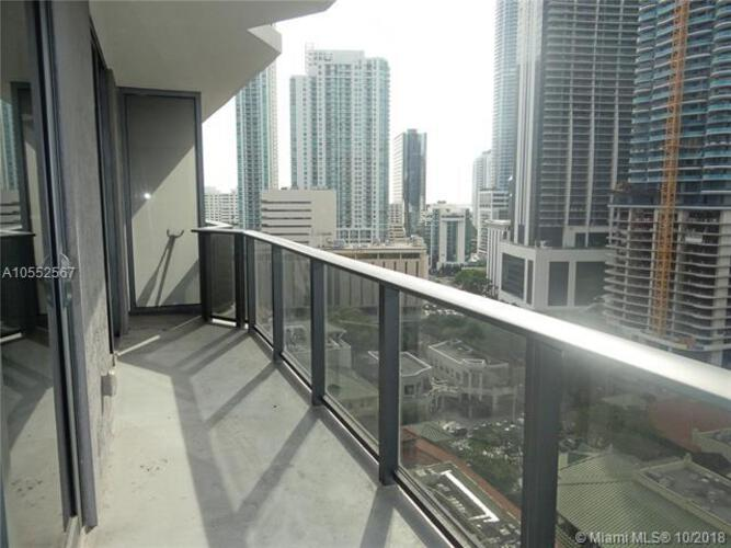 55 SW 9th St, Miami, FL 33130, Brickell Heights West Tower #1404, Brickell, Miami A10552567 image #18