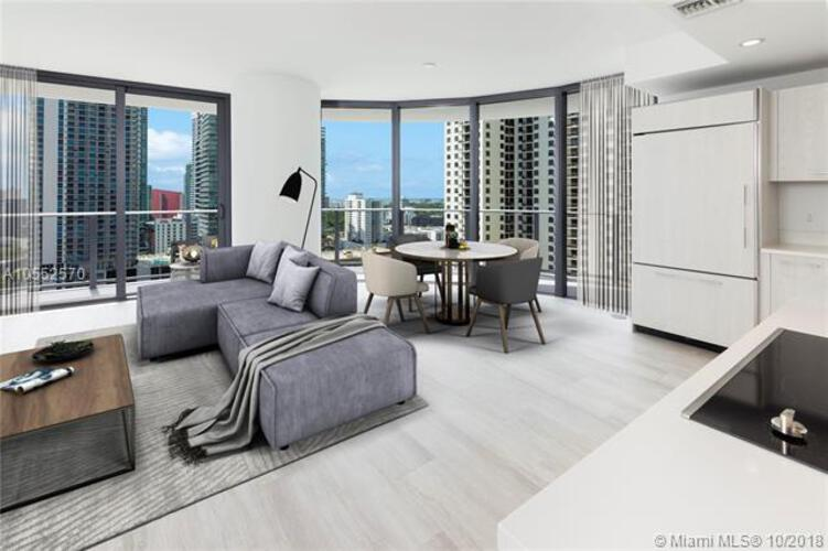 45 SW 9th St, Miami, FL 33130, Brickell Heights East Tower #2006, Brickell, Miami A10552570 image #1