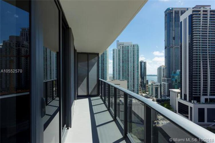 45 SW 9th St, Miami, FL 33130, Brickell Heights East Tower #2006, Brickell, Miami A10552570 image #16