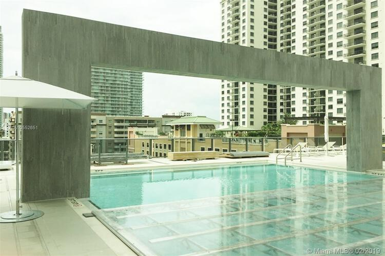45 SW 9th St, Miami, FL 33130, Brickell Heights East Tower #1010, Brickell, Miami A10552651 image #1