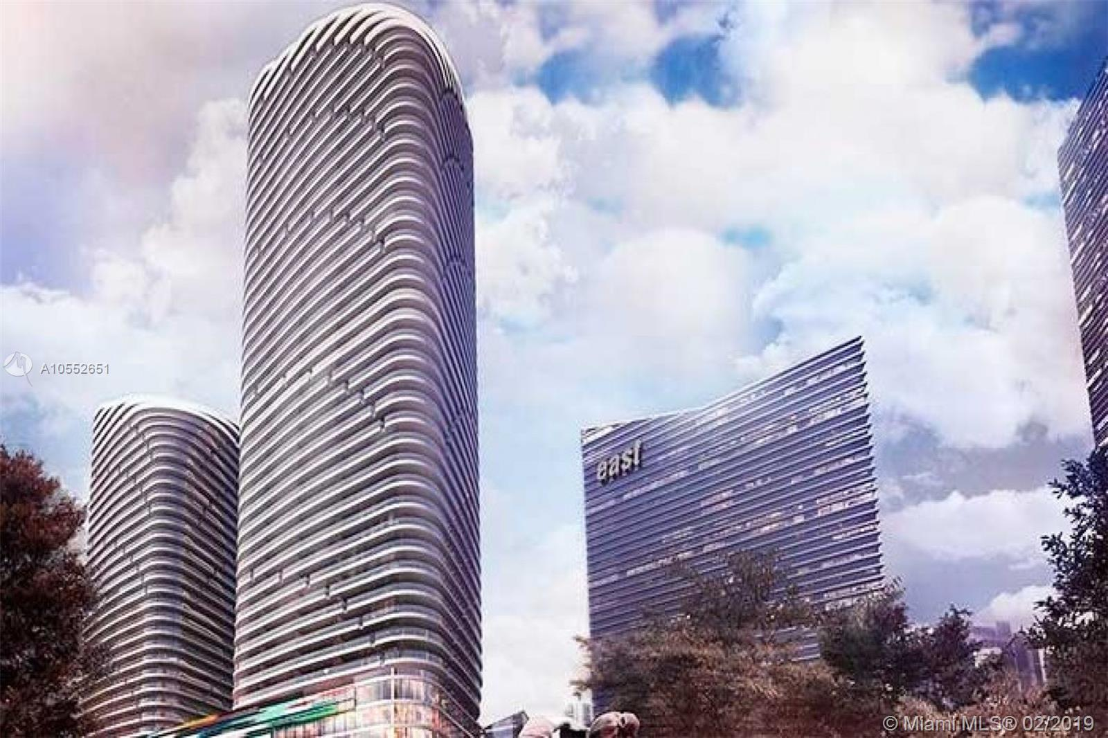 45 SW 9th St, Miami, FL 33130, Brickell Heights East Tower #1010, Brickell, Miami A10552651 image #4