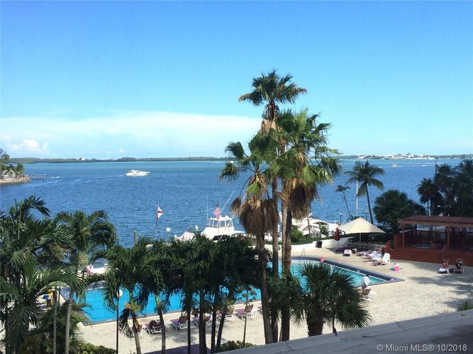 905 Brickell Bay Drive, Miami, FL 33131, Four Ambassadors #465, Brickell, Miami A10552697 image #1