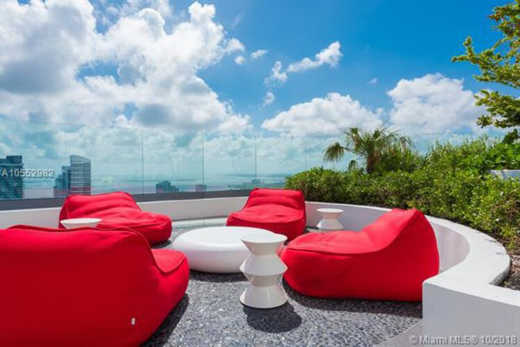 45 SW 9th St, Miami, FL 33130, Brickell Heights East Tower #3901, Brickell, Miami A10552982 image #38