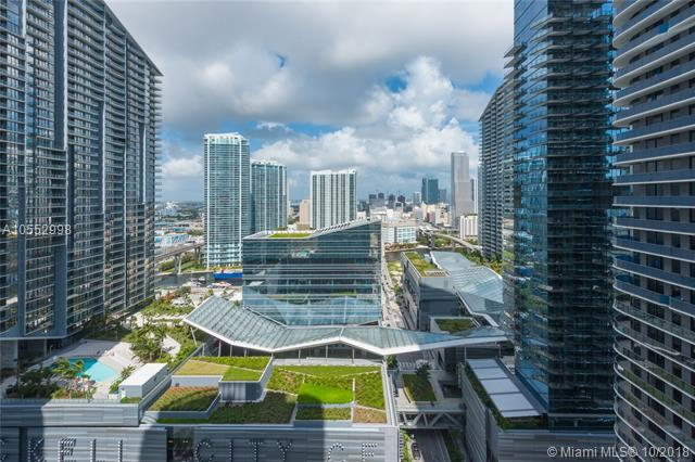 45 SW 9th St, Miami, FL 33130, Brickell Heights East Tower #3401, Brickell, Miami A10552998 image #1