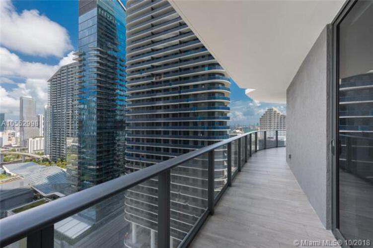45 SW 9th St, Miami, FL 33130, Brickell Heights East Tower #3401, Brickell, Miami A10552998 image #2