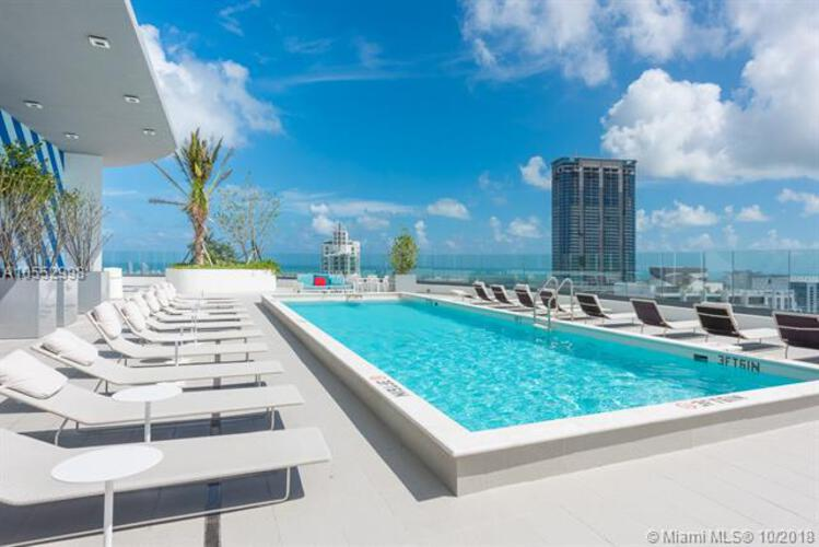 45 SW 9th St, Miami, FL 33130, Brickell Heights East Tower #3401, Brickell, Miami A10552998 image #8