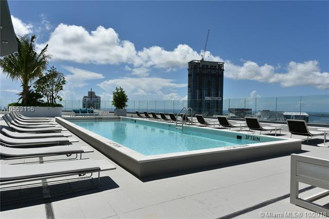 Brickell Heights East Tower image #35