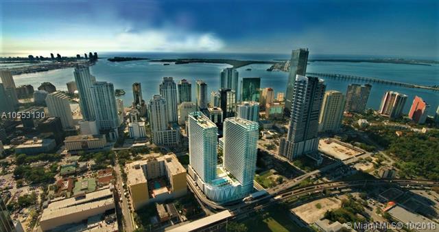 1111 SW 1st Avenue, Miami, FL 33130 (North) and 79 SW 12th Street, Miami, FL 33130 (South), Axis #3420-N, Brickell, Miami A10553130 image #1