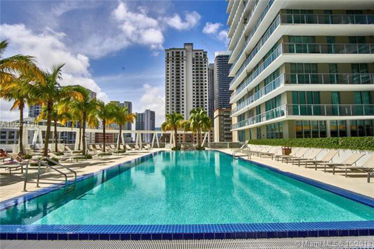 1111 SW 1st Avenue, Miami, FL 33130 (North) and 79 SW 12th Street, Miami, FL 33130 (South), Axis #3420-N, Brickell, Miami A10553130 image #8