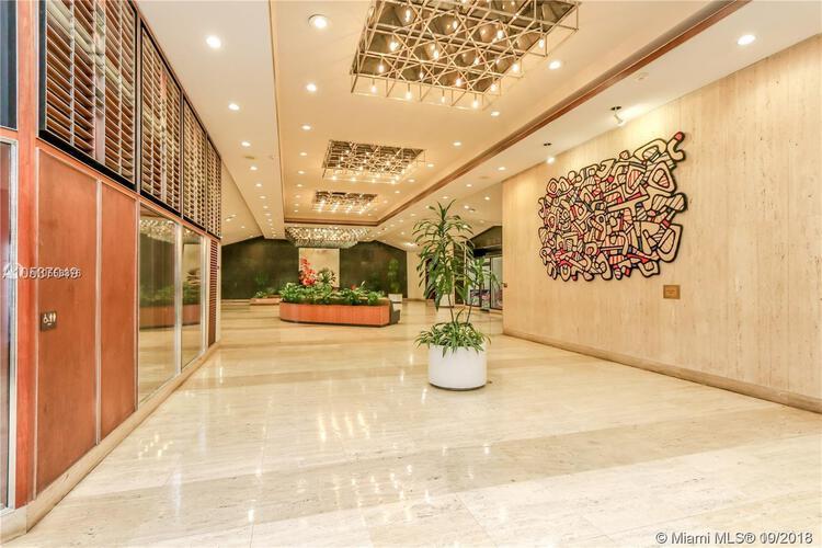 905 Brickell Bay Drive, Miami, FL 33131, Four Ambassadors #1007, Brickell, Miami A10553876 image #16