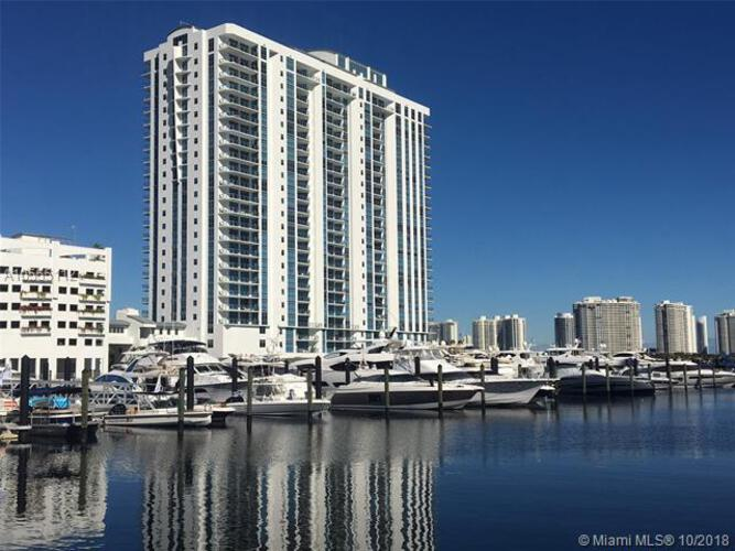 Marina Palms Yacht Club and Residences Unit #1908 Condo for