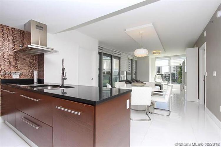495 Brickell Ave, Miami, FL 33131, Icon Brickell II #402, Brickell, Miami A10555831 image #4