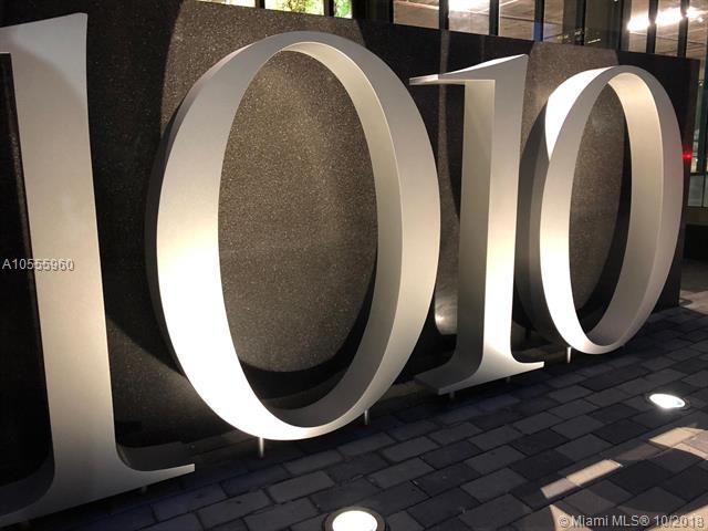 1010 Brickell Avenue, Miami, FL 33131, 1010 Brickell #3605, Brickell, Miami A10555960 image #1