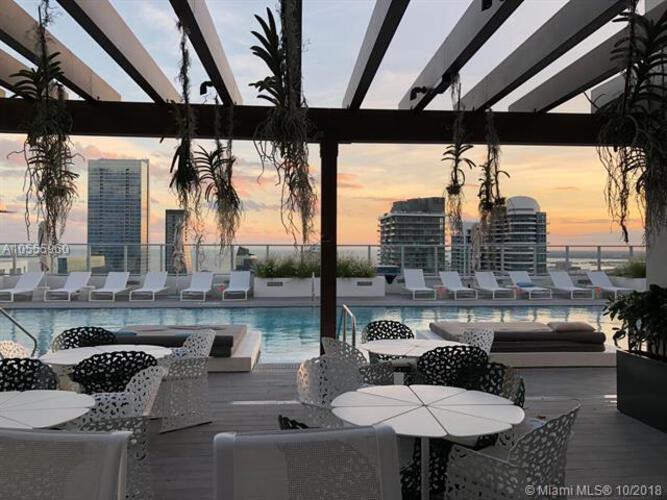 1010 Brickell Avenue, Miami, FL 33131, 1010 Brickell #3605, Brickell, Miami A10555960 image #3