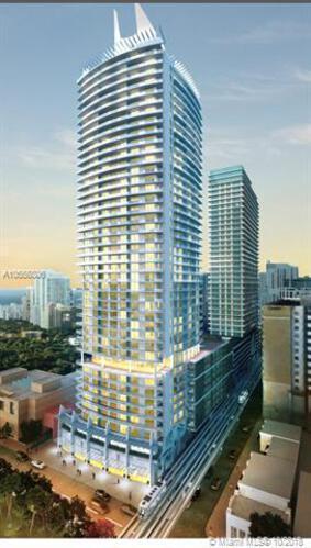 1100 S Miami Ave, Miami, FL 33130, 1100 Millecento #3708, Brickell, Miami A10556806 image #1