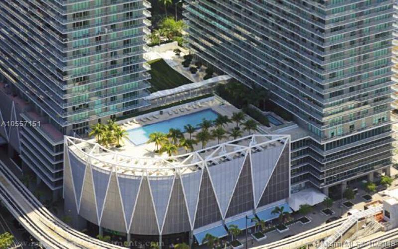 1111 SW 1st Avenue, Miami, FL 33130 (North) and 79 SW 12th Street, Miami, FL 33130 (South), Axis #2303-S, Brickell, Miami A10557151 image #11