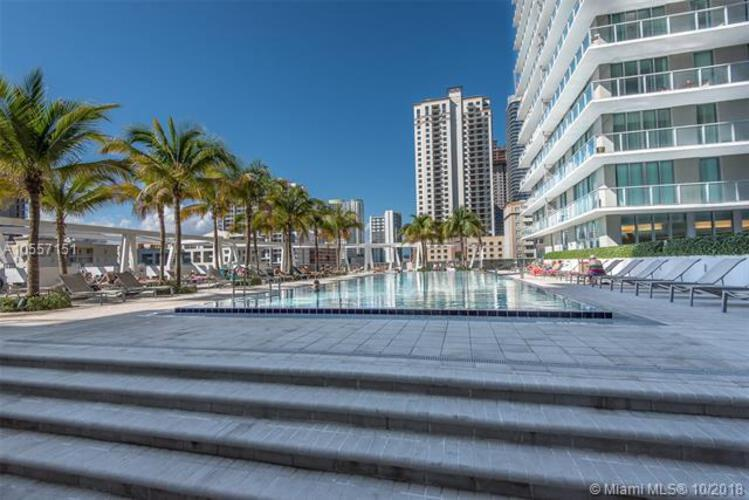 1111 SW 1st Avenue, Miami, FL 33130 (North) and 79 SW 12th Street, Miami, FL 33130 (South), Axis #2303-S, Brickell, Miami A10557151 image #21