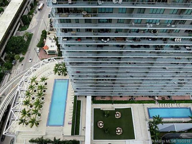 1111 SW 1st Avenue, Miami, FL 33130 (North) and 79 SW 12th Street, Miami, FL 33130 (South), Axis #2303-S, Brickell, Miami A10557151 image #23