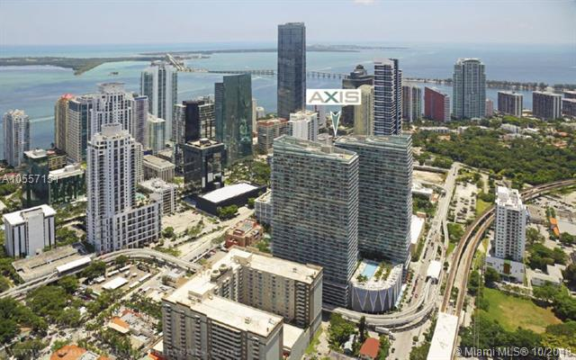 1111 SW 1st Avenue, Miami, FL 33130 (North) and 79 SW 12th Street, Miami, FL 33130 (South), Axis #2303-S, Brickell, Miami A10557151 image #27