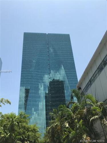 1395 Brickell Avenue, Miami, Florida 33131, Conrad Mayfield #2703, Brickell, Miami A10557571 image #1