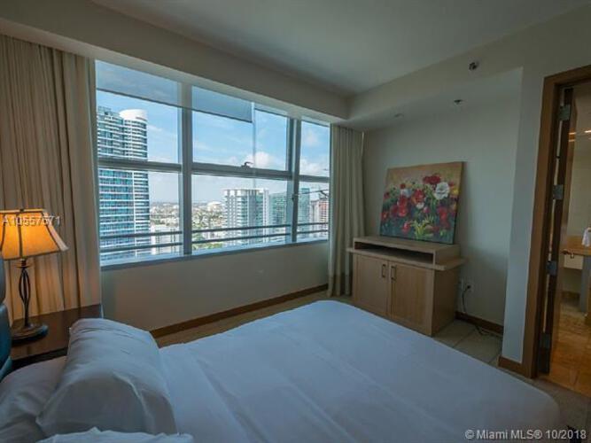 1395 Brickell Avenue, Miami, Florida 33131, Conrad Mayfield #2703, Brickell, Miami A10557571 image #4