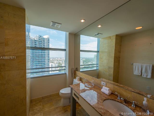 1395 Brickell Avenue, Miami, Florida 33131, Conrad Mayfield #2703, Brickell, Miami A10557571 image #5