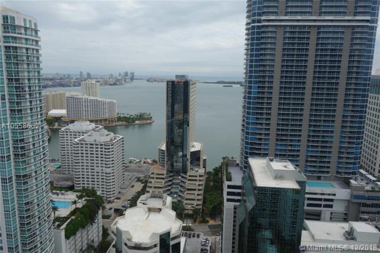 1010 Brickell Avenue, Miami, FL 33131, 1010 Brickell #3804, Brickell, Miami A10558662 image #3