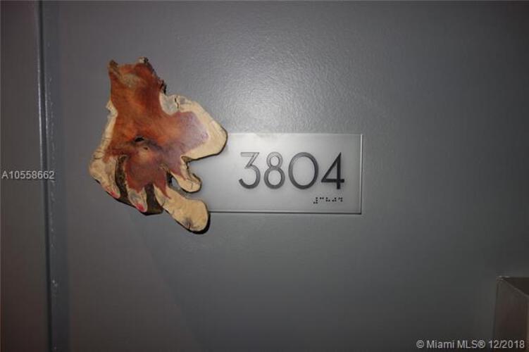 1010 Brickell Avenue, Miami, FL 33131, 1010 Brickell #3804, Brickell, Miami A10558662 image #7