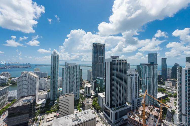 45 SW 9th St, Miami, FL 33130, Brickell Heights East Tower #4403, Brickell, Miami A10558750 image #4