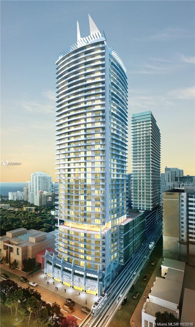 1100 S Miami Ave, Miami, FL 33130, 1100 Millecento #1210, Brickell, Miami A10559140 image #18